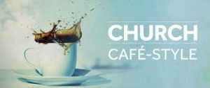 Cafe Church @ Parish Centre | Barnt Green | England | United Kingdom