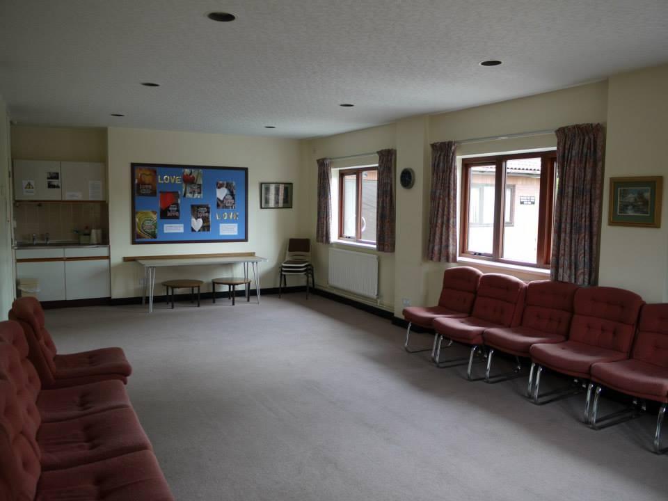 The Parish Centre