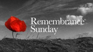 Remembrance Sunday @ St Andrew's Church | Barnt Green | England | United Kingdom