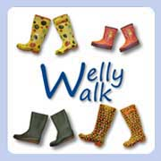 Welly Walking