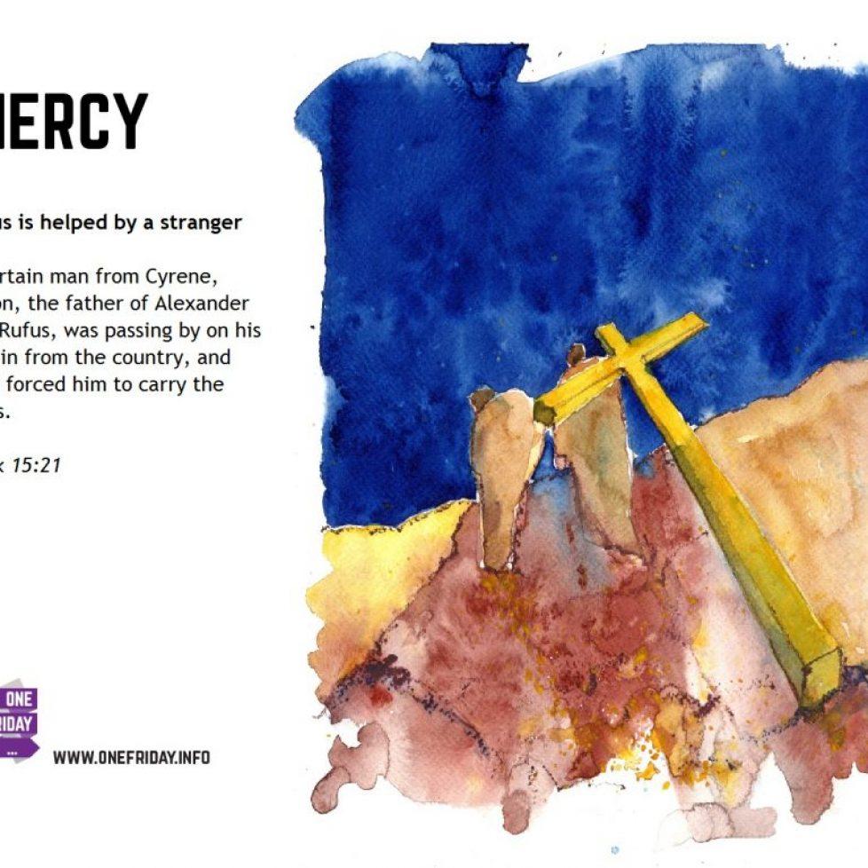 8-mercy