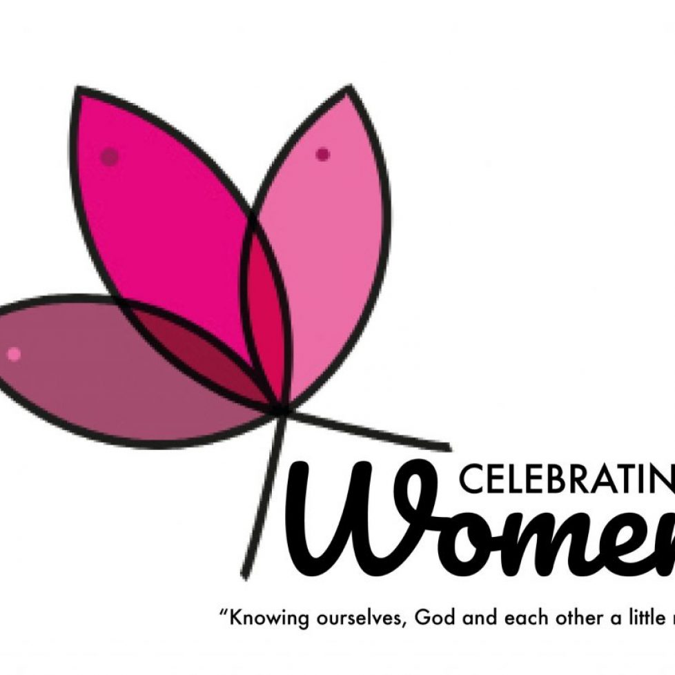 celebrating women logo cropped
