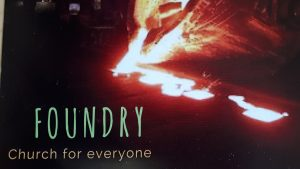 Foundry @ Parish Centre