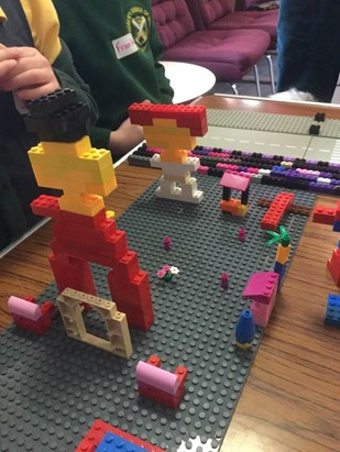 Children's Activity Groups