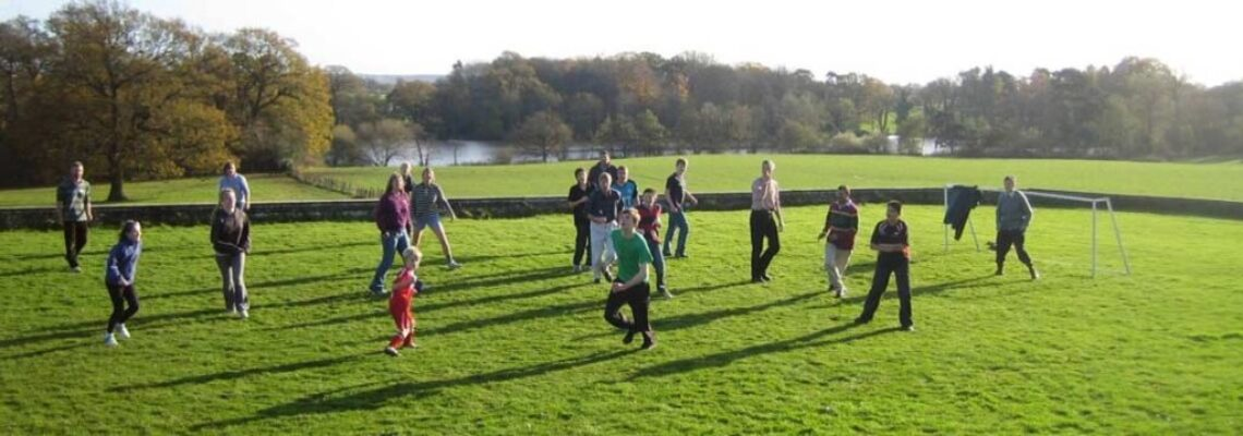 St-Andrews-Congregation-Football